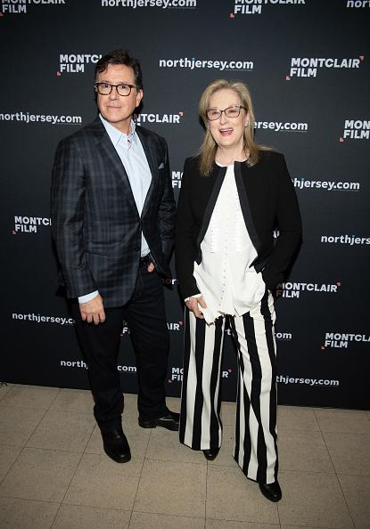 Dave Kotinsky「An Evening With Stephen Colbert & Meryl Streep」:写真・画像(10)[壁紙.com]