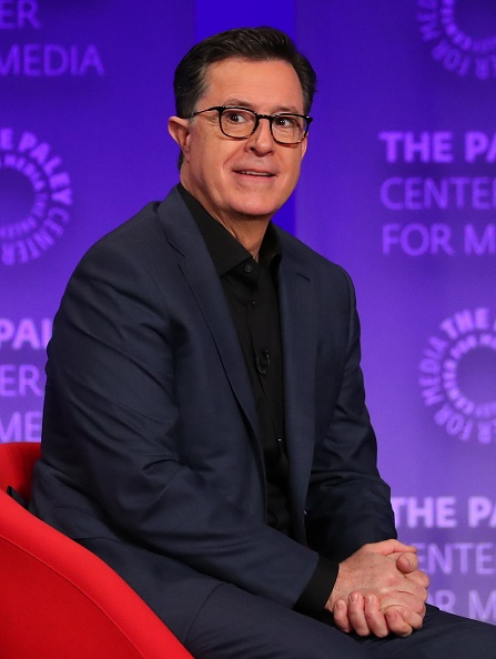 Stephen Colbert「The Paley Center For Media's 2019 PaleyFest LA - An Evening With Stephen Colbert」:写真・画像(15)[壁紙.com]