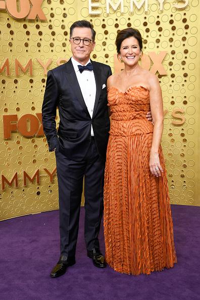 Annual Primetime Emmy Awards「71st Emmy Awards - Arrivals」:写真・画像(14)[壁紙.com]