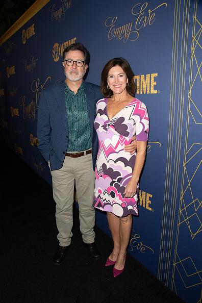 Hot Pink「Showtime Emmy Eve Nominees Celebration - Red Carpet」:写真・画像(14)[壁紙.com]