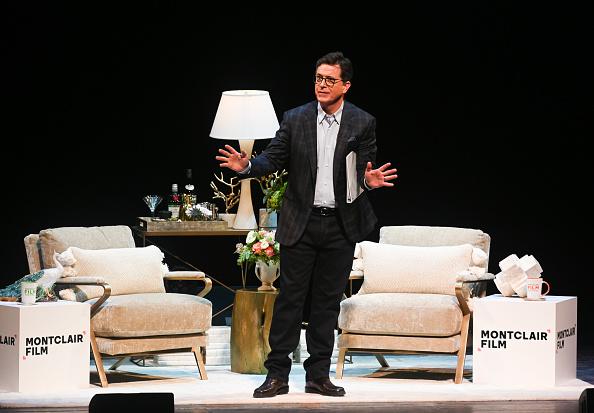 Dave Kotinsky「An Evening With Stephen Colbert & Meryl Streep」:写真・画像(14)[壁紙.com]