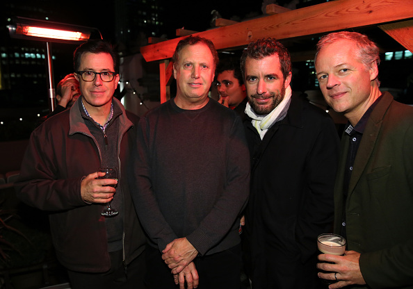 Strategy「The New York Comedy Festival Annual Kick-Off Party」:写真・画像(5)[壁紙.com]