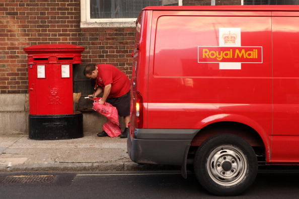 Royal Mail「Royal Mail Intend To Take A Hard Line Over Striking Postal Workers」:写真・画像(1)[壁紙.com]