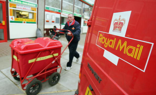 Royal Mail「Royal Mail Undecided In Further Post Office Closures」:写真・画像(5)[壁紙.com]