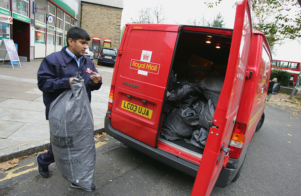 Royal Mail「Royal Mail Undecided In Further Post Office Closures」:写真・画像(4)[壁紙.com]