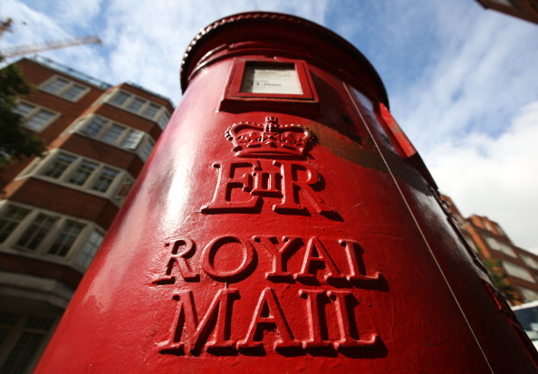 Royal Mail「UK Government Announces Privatisation Of Royal Mail」:写真・画像(2)[壁紙.com]