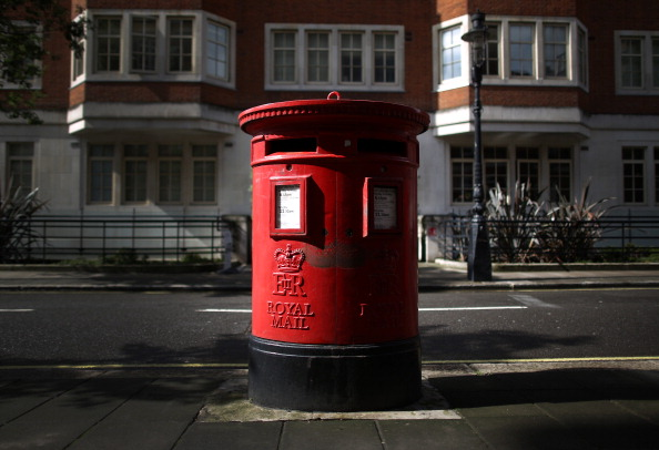 Royal Mail「UK Government Announces Privatisation Of Royal Mail」:写真・画像(14)[壁紙.com]