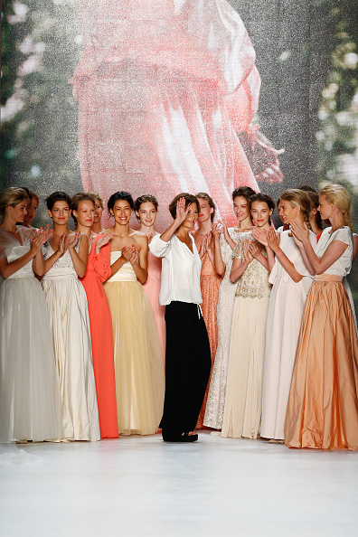 Gratitude「Minx by Eva Lutz Show - Mercedes-Benz Fashion Week Berlin Spring/Summer 2016」:写真・画像(17)[壁紙.com]