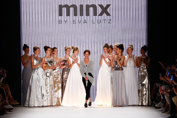 Gratitude「Minx by Eva Lutz Show - Mercedes-Benz Fashion Week Berlin Spring/Summer 2017」:写真・画像(8)[壁紙.com]
