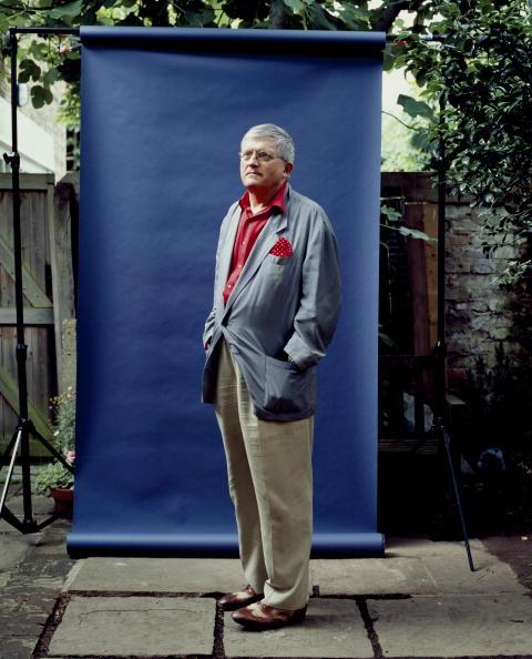ポートレート「David Hockney」:写真・画像(8)[壁紙.com]