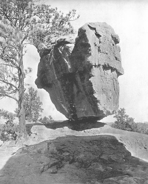 Travel Destinations「Balanced Rock」:写真・画像(5)[壁紙.com]