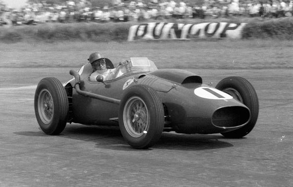 Formula One Racing「British Grand Prix 1958」:写真・画像(19)[壁紙.com]
