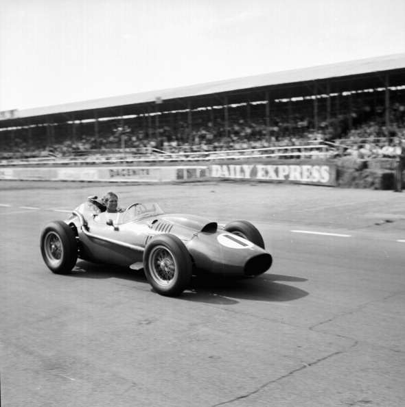Formula One Racing「British Grand Prix 1958」:写真・画像(16)[壁紙.com]