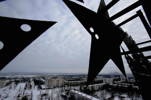 Environmental Damage「Chernobyl - 20 Years After Nuclear Meltdown」:写真・画像(12)[壁紙.com]