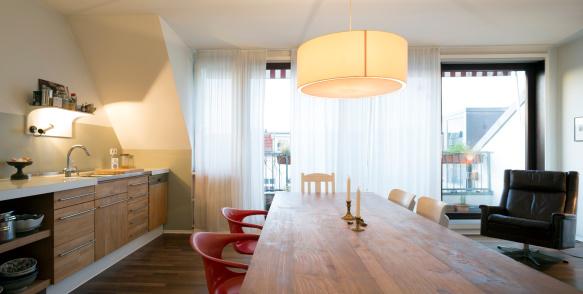 Living Room「Open plan kitchen」:スマホ壁紙(11)