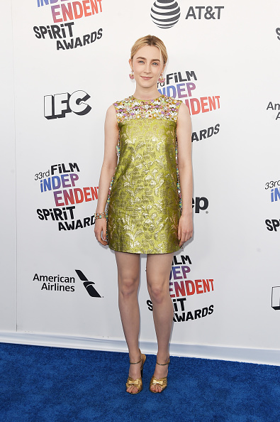 Film Independent Spirit Awards「2018 Film Independent Spirit Awards  - Arrivals」:写真・画像(5)[壁紙.com]