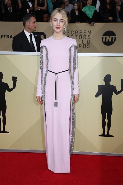 Screen Actors Guild Awards「24th Annual Screen Actors Guild Awards - Arrivals」:写真・画像(13)[壁紙.com]