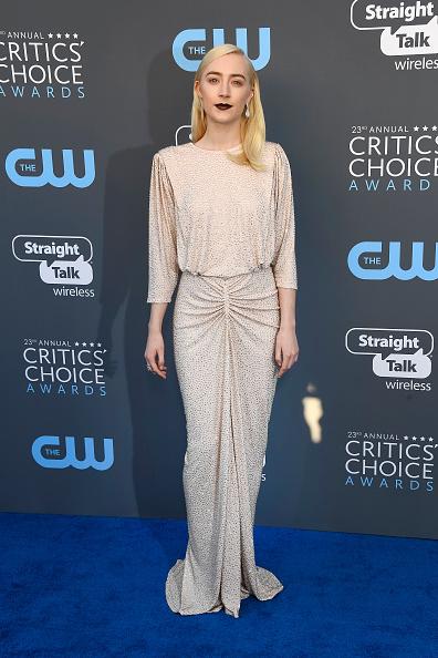 Barker Hangar「The 23rd Annual Critics' Choice Awards - Arrivals」:写真・画像(14)[壁紙.com]