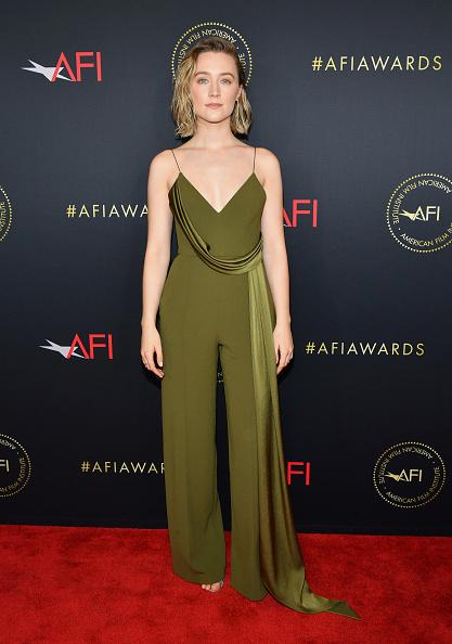 American Film Institute「20th Annual AFI Awards - Arrivals」:写真・画像(3)[壁紙.com]