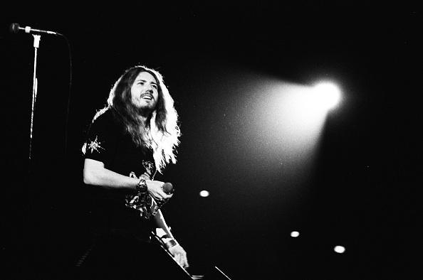 Deep Purple - Band「David Coverdale Singing With Deep Purple At Nippon Budokan」:写真・画像(13)[壁紙.com]