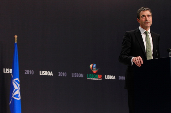 Secretary-General「NATO Summit Lisbon 2010 - Day 1」:写真・画像(16)[壁紙.com]