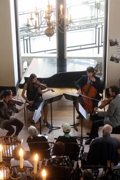 Hiroyuki Ito「Voxare String Quartet」:写真・画像(13)[壁紙.com]