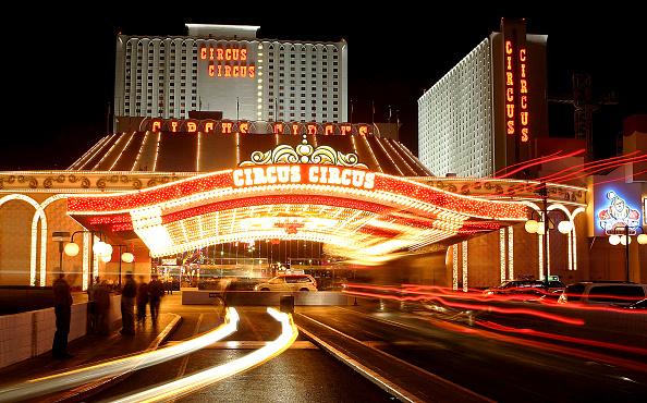 Las Vegas「Las Vegas Strip Exteriors」:写真・画像(1)[壁紙.com]