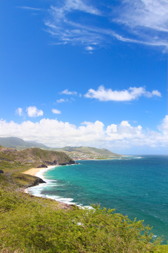 Eco Tourism「Majestic coastline of Saint Kitts」:スマホ壁紙(17)