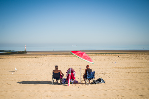 Weather「South of England To Bask In Three-Day Summer Heatwave」:写真・画像(9)[壁紙.com]