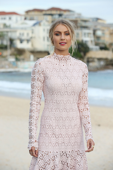 Lisa Maree Williams「Jonathan Simkhai - Arrivals - Mercedes-Benz Fashion Week Australia 2019」:写真・画像(10)[壁紙.com]