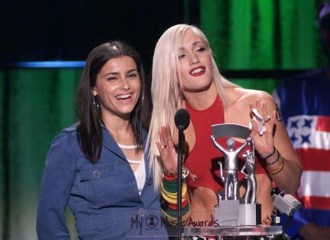 My Vh1 Music Awards「My VH1 Music Awards 2001 - Show」:写真・画像(17)[壁紙.com]