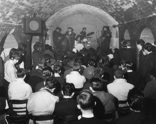 Liverpool - England「The Cavern」:写真・画像(10)[壁紙.com]