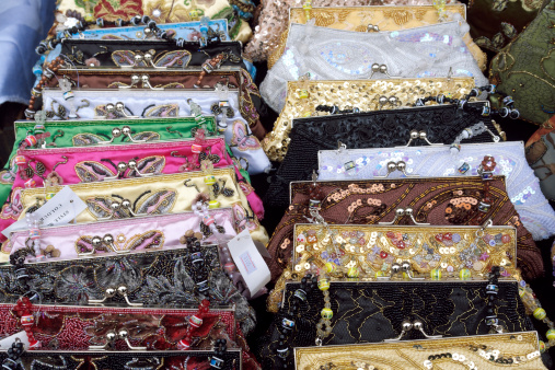 Clutch Bag「Handbags」:スマホ壁紙(9)
