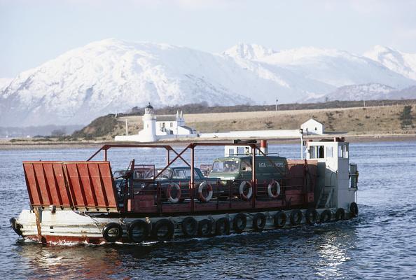Passenger Craft「Corran Ferry」:写真・画像(0)[壁紙.com]