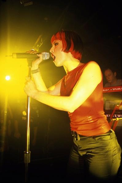 Saffron「Republica London 2000」:写真・画像(12)[壁紙.com]