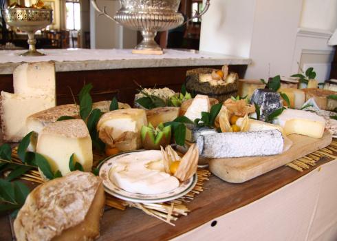 Piedmont - Italy「Italian cheese plate」:スマホ壁紙(1)