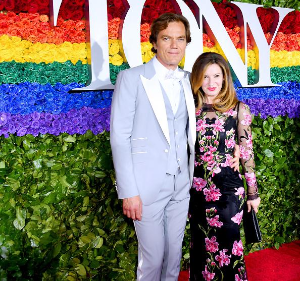 Tuxedo Suit「73rd Annual Tony Awards - Arrivals」:写真・画像(0)[壁紙.com]