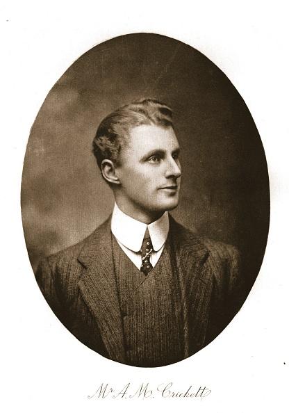 Edwardian Style「Mr A M Crickett」:写真・画像(11)[壁紙.com]