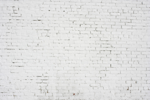 Shadow「White Brick Wall background wallpaper Pattern」:スマホ壁紙(4)