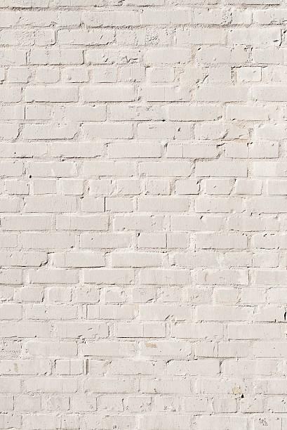White Brick Wall Background - XXXL Photo:スマホ壁紙(壁紙.com)