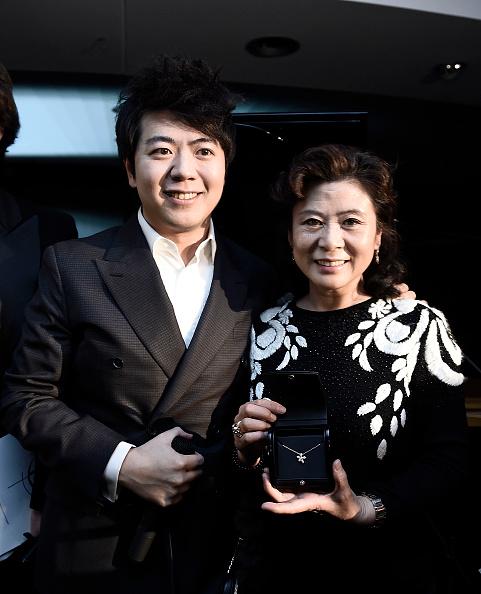 Keyboard Player「'Amazing Lang Lang' World Premiere Fragrance Launch」:写真・画像(16)[壁紙.com]