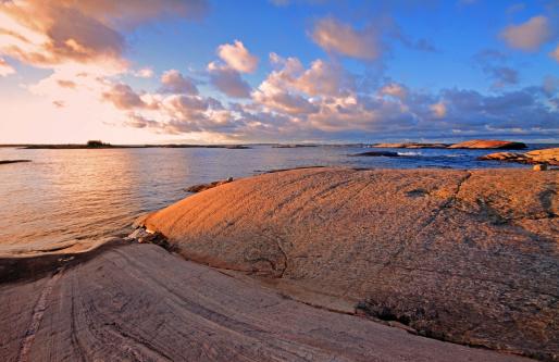Lake Huron「Georgian Bay Landscape」:スマホ壁紙(10)