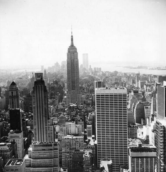 Empire State Building「Empire State View」:写真・画像(9)[壁紙.com]