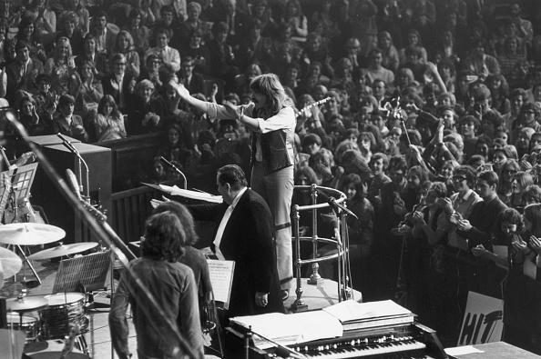 Deep Purple - Band「Deep Purple Live」:写真・画像(3)[壁紙.com]