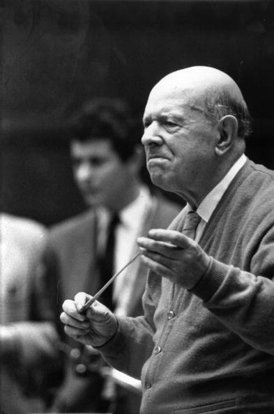 Conductor's Baton「Casals At Work」:写真・画像(18)[壁紙.com]