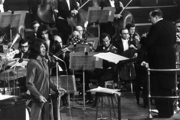 Royal Albert Hall「Classic Rock」:写真・画像(12)[壁紙.com]
