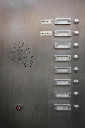 Doorbell「Names and doorbells」:スマホ壁紙(17)