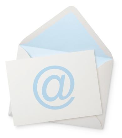 Receiving「Envelope with blank note」:スマホ壁紙(5)