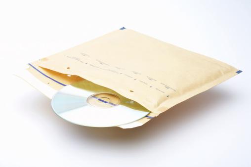 Receiving「Envelope with DVD」:スマホ壁紙(7)
