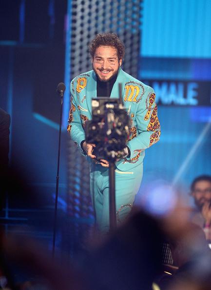 モダンロック「2018 American Music Awards - Fixed Show」:写真・画像(14)[壁紙.com]